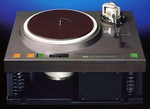 Denon DP-100