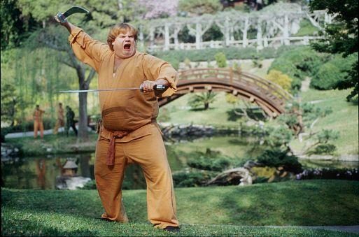 «Ниндзя из Беверли-Хиллз» / Beverly Hills Ninja (1997)
