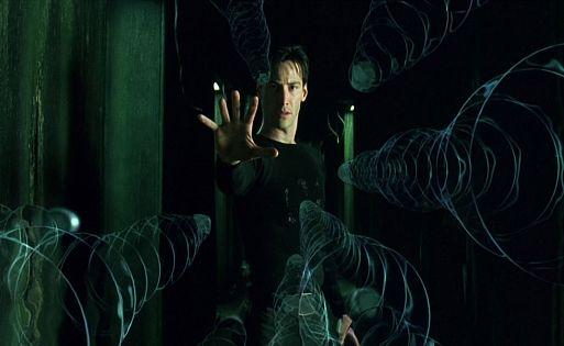Матрица / The Matrix (1999)
