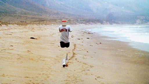 «Исповедь невидимки» / Memoris of an Invisible Man (1992)