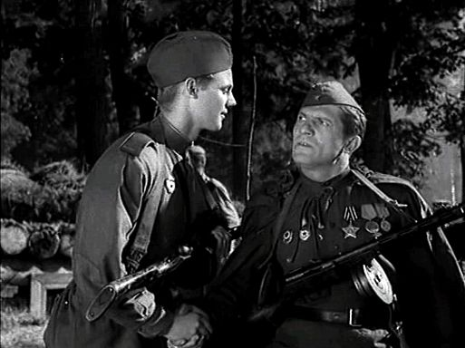 Звезда (1949)