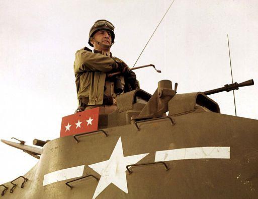 «Паттон» / Patton (1970)
