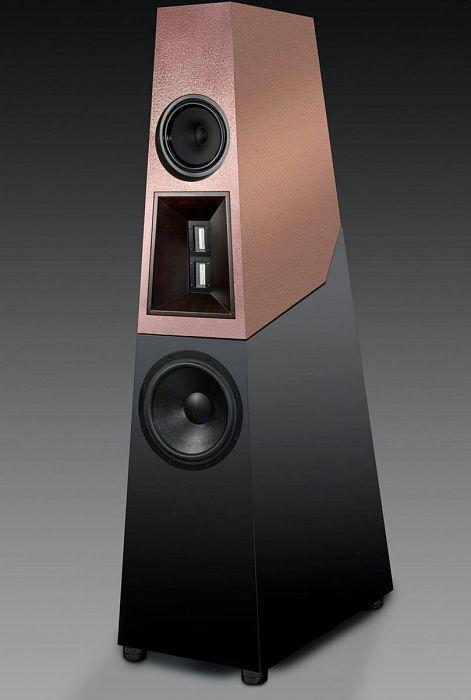 Kaiser acoustics Kawero Grande