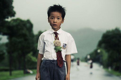 Седьмой / Cheung Gong Chat Hou (2008)