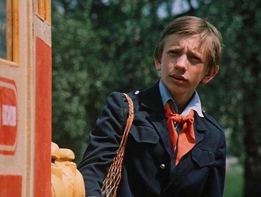 25. Гостья из будущего (1984)