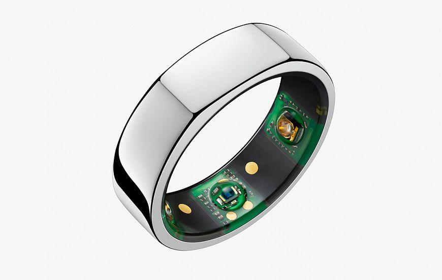 Умное кольцо Oura Ring