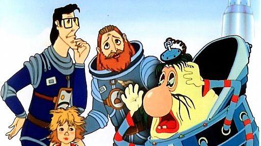 5. Тайна третьей планеты (1981)