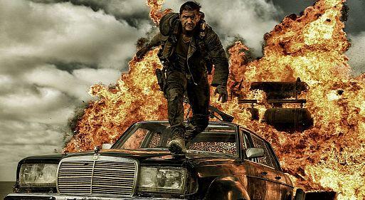 17. Безумный Макс: Дорога ярости / Mad Max: Fury Road (2015)