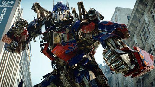 6. Трансформеры / Transformers (2007)