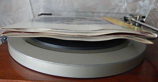 ORB Disc Flattener DF-01i