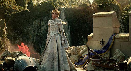 «Малефисента: Владычица тьмы» / Maleficent: Mistress of Evil – премьера 17 октября