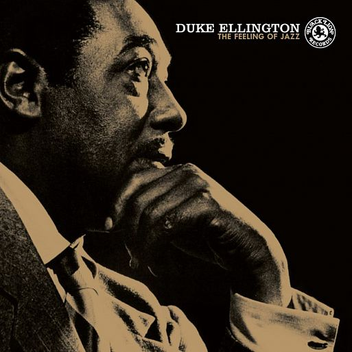 Duke Ellington: The Feeling of Jazz (Deluxe ORG Music)
