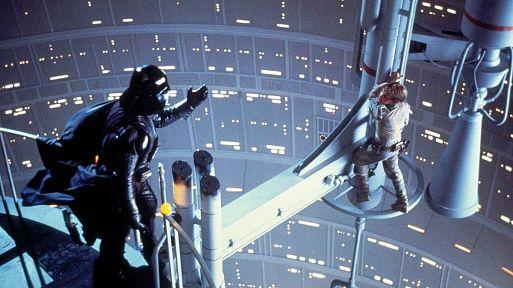 Звездные войны: Эпизод 5 – Империя наносит ответный удар / Star Wars: Episode V – The Empire Strikes Back (1980)