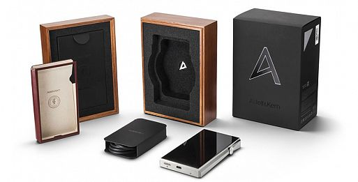 Astell&Kern SP1000