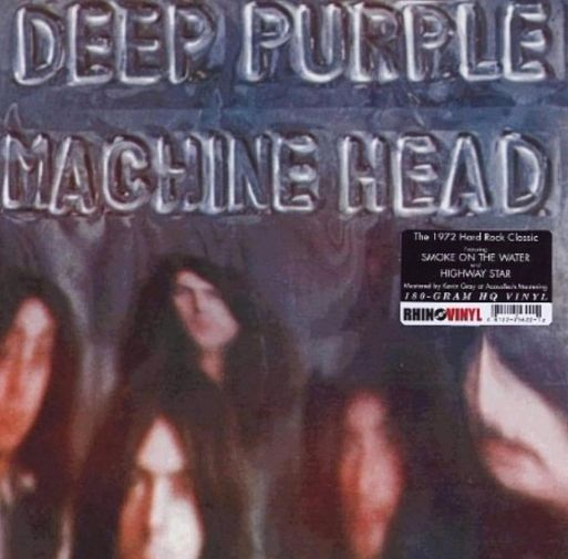 Deep Purple «Machine Head»