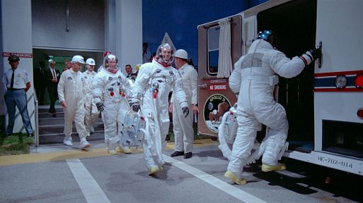 «Аполлон-11» / Apollo 11 (2019)