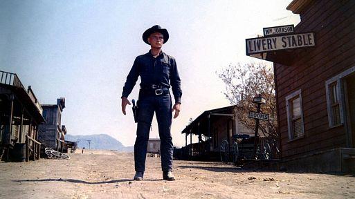 7. Мир Дикого Запада / Westworld (1973)