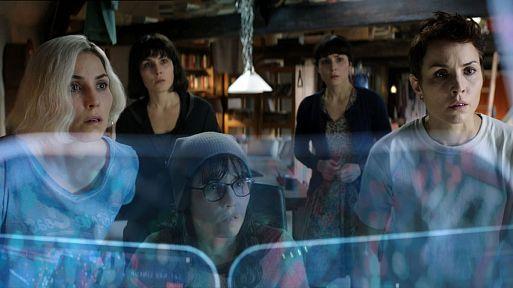 «Тайна семи сестер» / Seven Sisters (2017)
