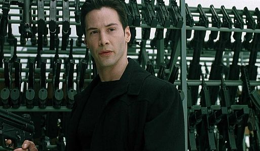 Нео – Матрица / The Matrix (1999)