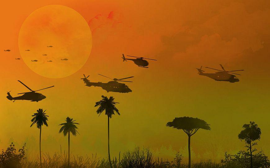 1. Апокалипсис сегодня / Apocalypse Now (1979)
