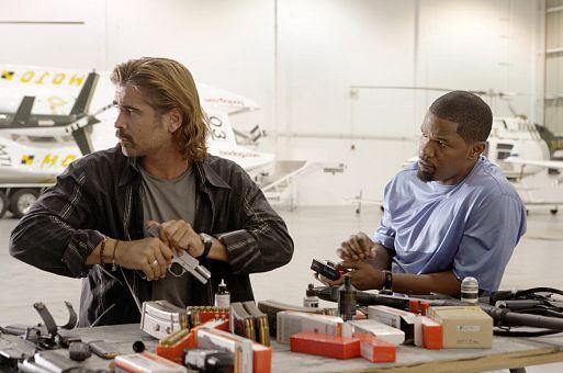 «Полиция Майами: Отдел нравов» / Miami Vice (2006)