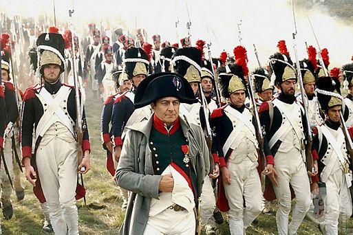 Кристиан Клавье – «Наполеон» / Napoleon (2002)
