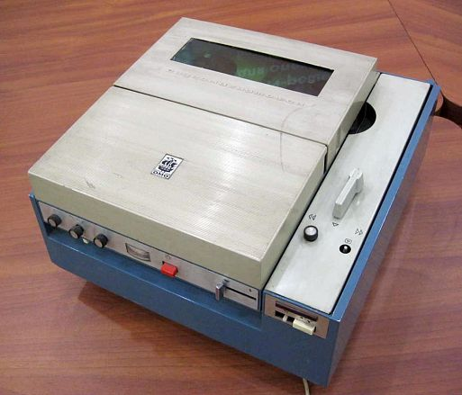 Топ 10 катушечных видеомагнитофонов из СССР
