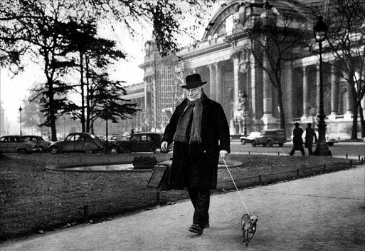 10 лучших фильмов о Париже
