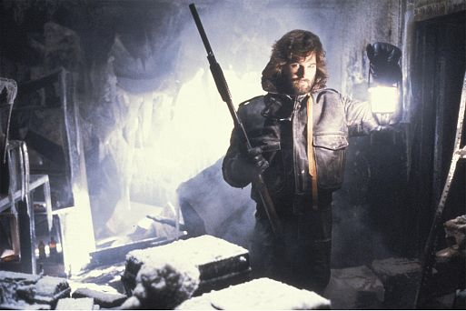 30. Нечто / The Thing (1982)