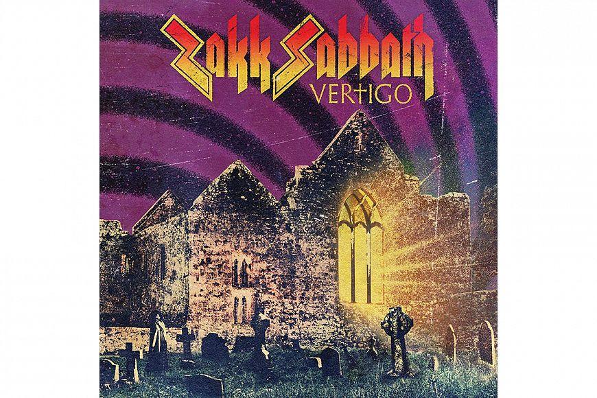 Zakk Sabbath «Vertigo»