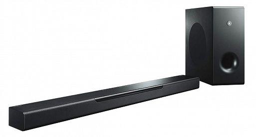 Компоненты Yamaha поддерживают AirPlay 2 и Google Ассистент