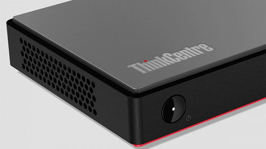 Компьютер Lenovo ThinkCentre M75n IoT