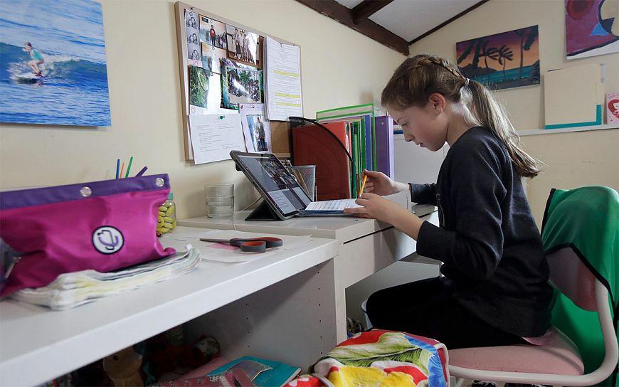 Технологии обучения будущего. Как будут учиться наши дети?