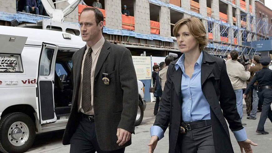 Закон и порядок: Организованная преступность / Law & Order: Organized Crime (2021) – премьера 1 апреля