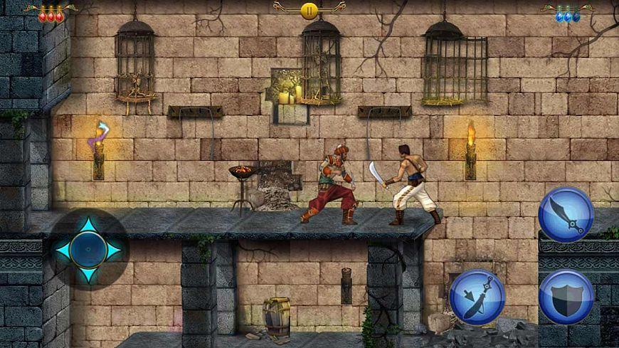 7. Prince of Persia Classic HD
