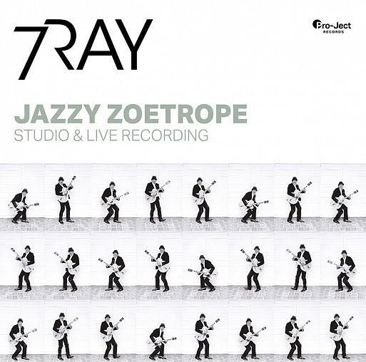 7RAY feat. Triple Ace «Jazzy Zoetrope»