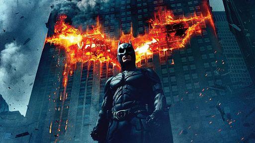 «Темный рыцарь» / The Dark Knight (2008)