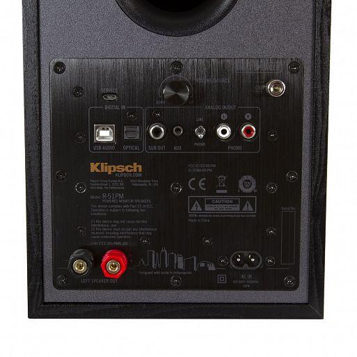Klipsch R-51PM