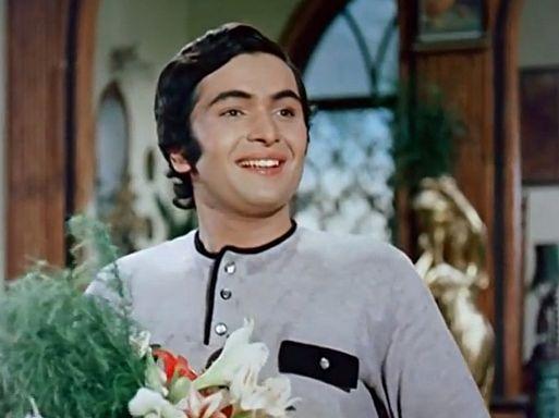 6. «Бобби» / Bobby (1973) – 62,6 миллиона зрителей