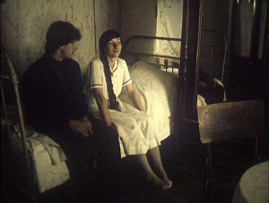 Одинокий голос человека (1978)