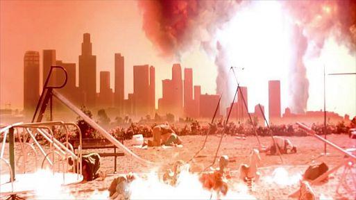 «Терминатор 2: Судный день» / Terminator 2: Judgment Day (1991)