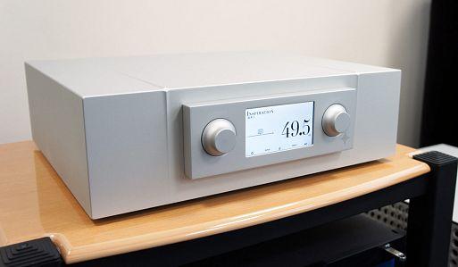 Предварительный усилитель Constellation Audio Inspiration Preamp 1.0