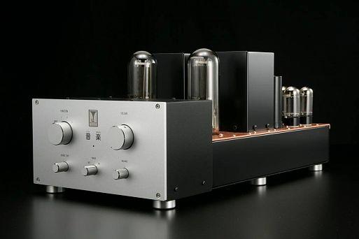 Audio Note Ongaku