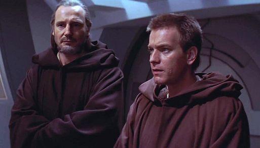 Звездные войны: Эпизод 1 – Скрытая угроза / Star Wars: Episode I – The Phantom Menace (1999)