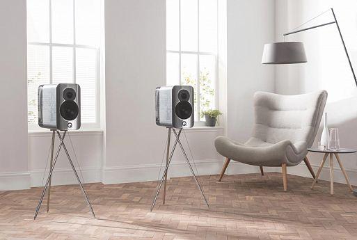 акустические системы Q Acoustics Concept 300