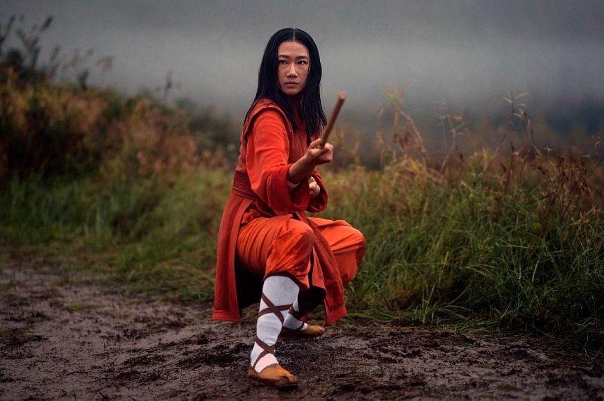 Кунг-фу / Kung Fu (2021) – премьера 8 апреля