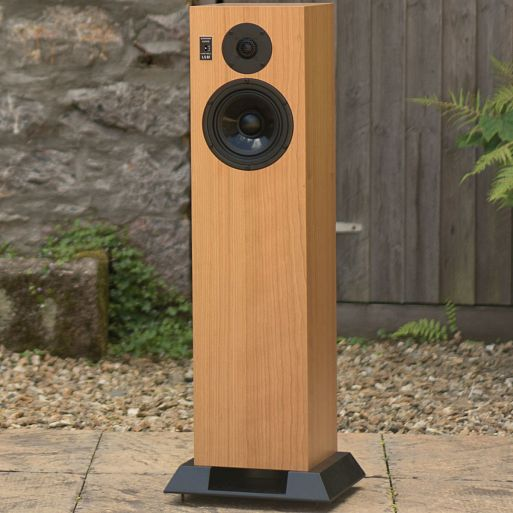 Напольные акустические системы Graham Audio Chartwell LS6/f