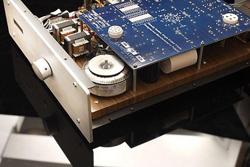 Цифро-аналоговый преобразователь Lampizator Golden Gate II