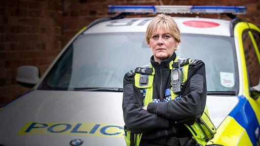 Топ 5 британских детективных сериалов