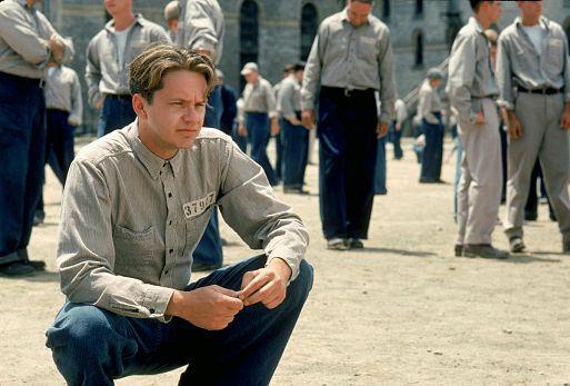 Побег из Шоушенка / The Shawshank Redemption (1994)